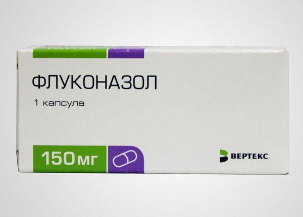 Может ли быть дисбактериоз от флуконазола?